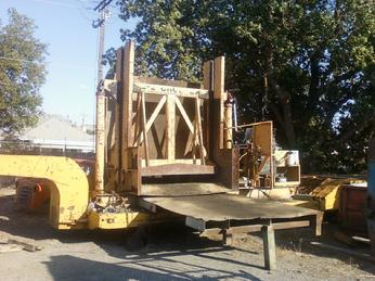 Hovde Recycling Equipment